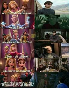 harry potter is actually a disney princess harrypotter