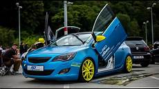 opel astra j tuning drive sound