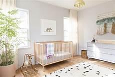 17 Inspirational Nursery Designs Using The Ikea Sniglar Cot