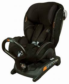 Besafe Car Seat And Pregnancy Belt Back In