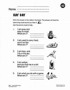 worksheets with hay 18316 phonics worksheet 42