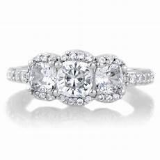 fake 3 stone diamond rings wedding promise diamond best fake diamond wedding sets