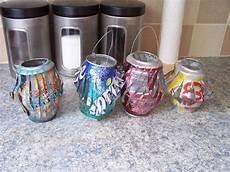 Coole Laterne Basteln - can lanterns