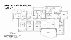 riverfront house plans price from 642k is riverfront residences really a good buy