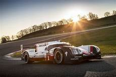 Le Mans History To Be Relived At Formula 1 In Spielberg