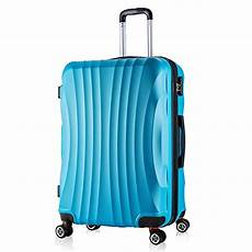 woltu rk4213ts xl reise koffer trolley hartschale 4