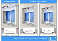 profalux volet roulant easy volets