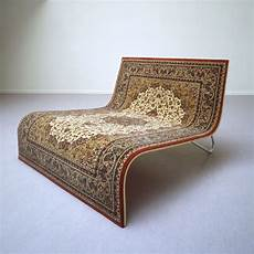 Magic Flying Carpet Sofa By Tonio De Roover