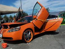 Pontiac G6 Parts And Accessories
