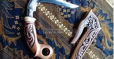 kerambit minang classic kode js 019 a8 jual kujang senjata tradisional lainnya