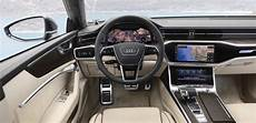 2019 audi a7 interior 2019 audi a7 design price release interior engine