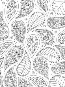 lizzie pattern colouring page for adults