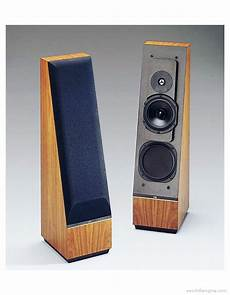 Thiel Audio Cs1 5 Manual 2 Way Loudspeaker System