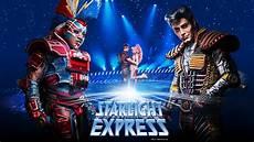 Starlight Express Gutschein - starlight express showreel three