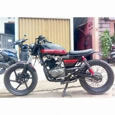 Modif Japstyle Murah by Jual Beli Motor Custom Impremedia Net