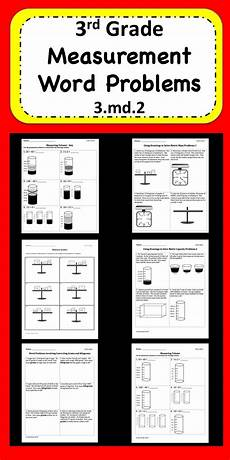 liquid measurement worksheets grade 3 1675 177 best images about math measurement on gallon activities and common