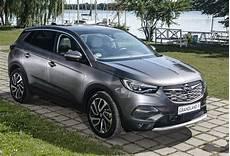 Opel Grandland X Przedpremierowo Www Samar Pl