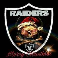 merry christmas raiders raiders merry merry christmas