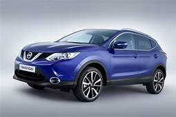 New 2014 Nissan Qashqai Pictures  Auto Express