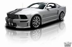 2007 ford mustang eleanor edition by rk motors top speed