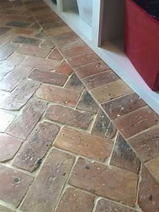 reclaimed thin brick floors brick floor tile kitchen