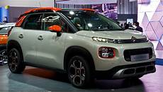 c3 aircross shine file citro 235 n c3 aircross puretech 130 shine frontansicht