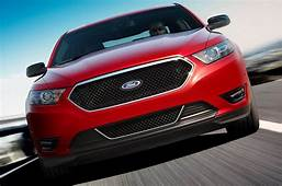 Ford Taurus SHO 2013  Fixcars Cars News Reviews New