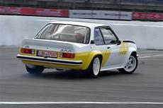 Opel Ascona B 400 Iii Foto Bild Sport Motorsport