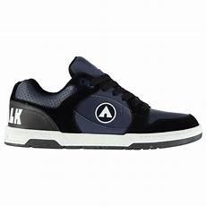 Airwalk Mens Original airwalk mens throttle skate shoes lace up ebay