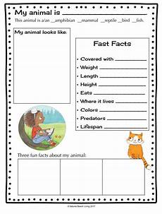 nature and animals worksheets 15101 animal research for with zoey and sassafras free printable animal research for