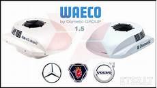 Waeco Air Conditioner Ca 1000 Ca 800 V 1 6 Ets 2 Mods