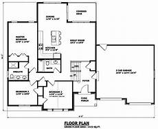 bungalow house plans ontario house plans canada stock custom