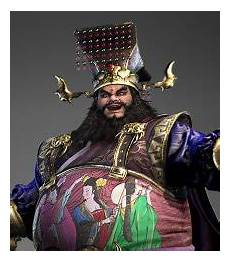 voice of dong zhuo dynasty warriors 9 behind the voice