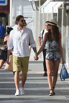 izabel goulart and kevin trapp on vacation in st barts 08