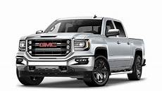 2019 gmc sierra hd heavy duty pickup truck model details