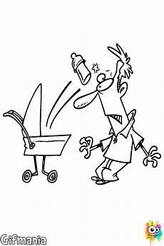 Malvorlagen Vatertag Xxi Erste Vatertag Malvorlage