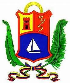 dibujo del estado zulia estado zulia himno bandera y escudo del estado zulia