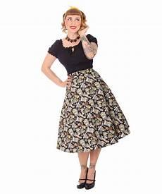 sugarshock kanaia 50er jahre retro diner style petticoat
