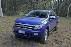 Ford Ranger Review Xlt Dual Cab 4x4 Photos Caradvice