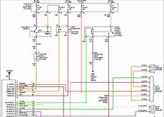 1998 dodge stratus radio wiring diagram i need to the wiring on the front speakers for a 1998 dodge ram