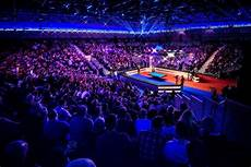 mosconi cup returns to alexandra palace in 2018