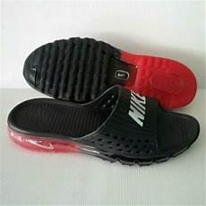 Nike Slop Cowok Sepatu jual sandal pria sendal cowok terbaru nike airmax