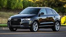 2016 Q3 Suv Delivers Affordable Audi Prestige Cars