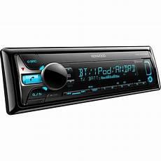 Autoradio Bluetooth Kenwood Kdc X5000bt Feu Vert