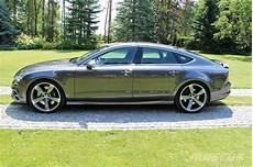 Audi S7 Preis 36 843 Baujahr 2013 Pkws Gebraucht