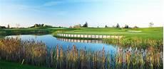 Golf De Quentin En Yvelines Frankreich