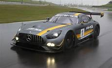 Mercedes Amg Gt3 Race Car Drive Review Car And