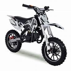 funbikes mxr 50cc 61cm black mini dirt motorbike