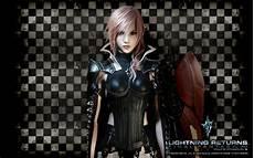 lightning returns final fantasy xiii wallpaper hd