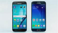 Samsung Galaxy S6 Vs S7 An School Upgrade Worth